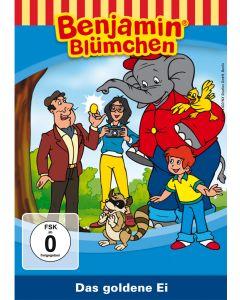Benjamin Blümchen: Das goldene Ei