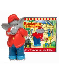 Benjamin Blümchen: Tonie-Hörfigur - Ein Törööö für alle Fälle
