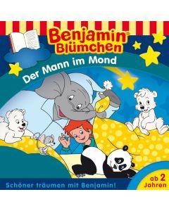 Benjamin Blümchen: Der Mann im Mond