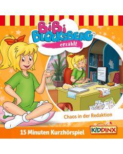 Bibi Blocksberg: erzählt Bürogeschichten (Folge 7.1)