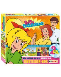 Bibi Blocksberg: 2er Box Einsteiger (Folge 1 - 2)