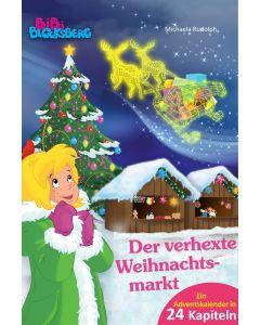 Bibi Blocksberg: Der verhexte Weihnachtsmarkt