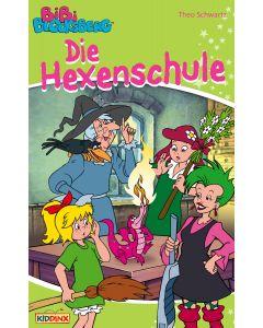 Bibi Blocksberg: Die Hexenschule