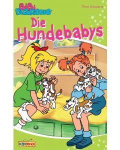 Bibi Blocksberg: Die Hundebabys