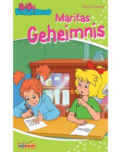 Bibi Blocksberg: Maritas Geheimnis