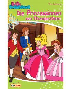 Bibi Blocksberg: Die Prinzessinnen von Thunderstorm