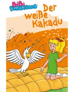 Bibi Blocksberg: Der weiße Kakadu