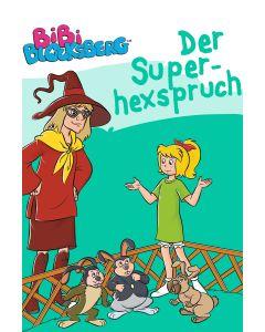 Bibi Blocksberg: Der Superhexspruch