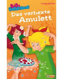 Bibi Blocksberg: Das verhexte Amulett