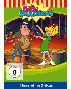 Bibi Blocksberg: Hexerei im Zirkus