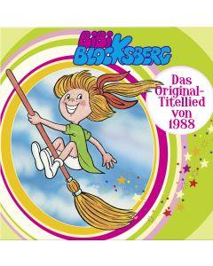 Bibi Blocksberg: Klingelton Titellied von 1988 in voller Länge
