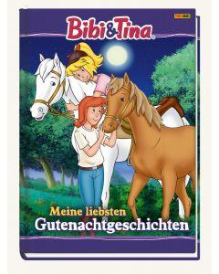 Bibi & Tina: Meine liebsten Gutenachtgeschichten