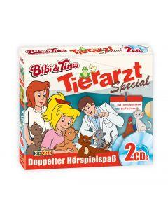 Bibi & Tina: 2er Box Tierarzt-Special