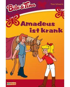 Bibi & Tina: Amadeus ist krank