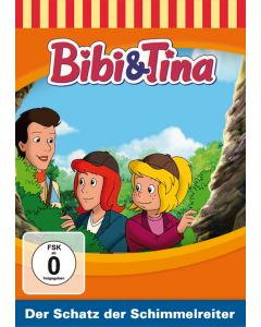 Bibi & Tina: Der Schatz der Schimmelreiter