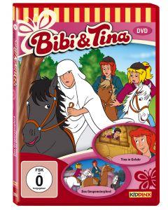 Bibi & Tina: Das Gespensterpferd / Tina in Gefahr
