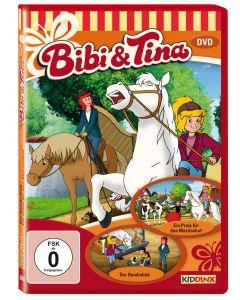 Bibi & Tina: Der Hundedieb / Ein Preis für den Martinshof