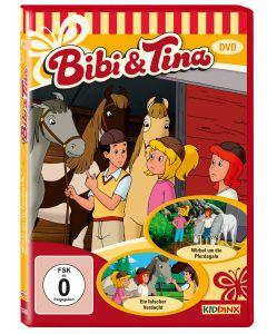 Bibi & Tina: Wirbel um die Pferdegala / Ein falscher Verdacht