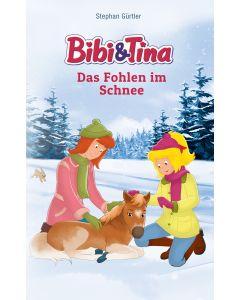 Bibi & Tina: Das Fohlen im Schnee