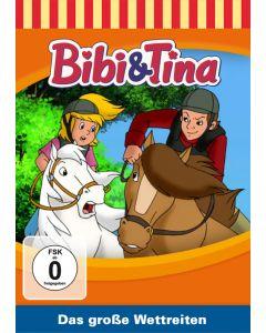 Bibi & Tina: Das große Wettreiten
