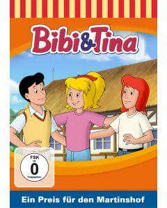 Bibi & Tina: Ein Preis für den Martinshof