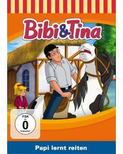 Bibi & Tina: Papi lernt reiten