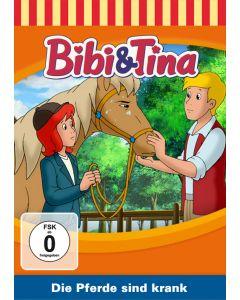 Bibi & Tina: Die Pferde sind krank
