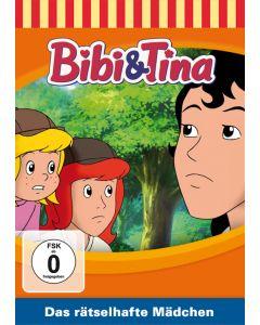 Bibi & Tina: Das rätselhafte Mädchen