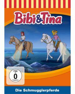 Bibi & Tina: Die Schmugglerpferde