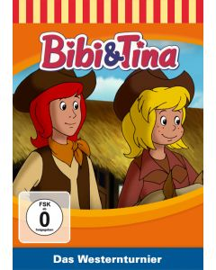 Bibi & Tina: Das Westernturnier
