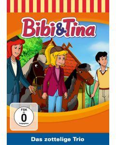 Bibi & Tina: Das zottelige Trio