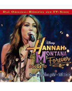 Hannah Montana: Ende gut, alles gut? Teil 1 & 2 (Folge 17)