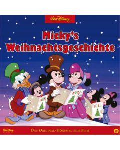 Disney: Micky's Weihnachtsgeschichte