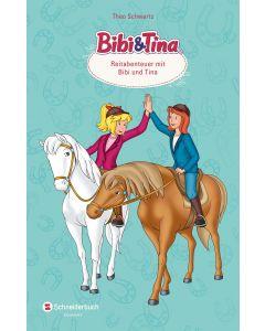 Bibi & Tina: Sammelband Reitabenteuer mit Bibi und Tina