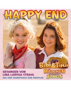 Bibi & Tina: Single Happy End