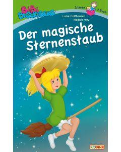 Bibi Blocksberg: Der magische Sternenstaub