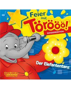 Benjamin Blümchen: Single Der Elefantentanz