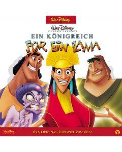 Disney: Ein Königreich für ein Lama