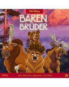 Disney: Bärenbrüder