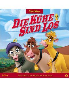 Disney: Die Kühe sind los