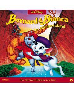 Disney: Bernard & Bianca 2