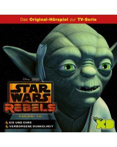 Star Wars Rebels: Star Wars Rebels (Folge 15)