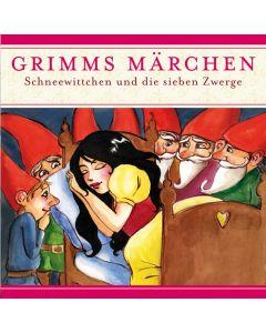 Grimms Märchen Schneewittchen und die sieben Zwerge