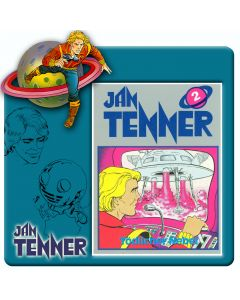 Jan Tenner: Tödlicher Nebel (Folge 2)