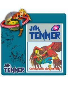 Jan Tenner: Geheimnis des Adlers (Folge 6)