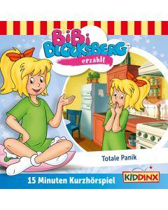 Bibi Blocksberg: erzählt Familiengeschichten (Folge 1.3)