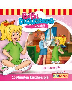 Bibi Blocksberg: erzählt Schulgeschichten (Folge 2.2)