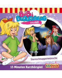 Bibi Blocksberg: erzählt Junghexengeschichten (Folge 3.1)