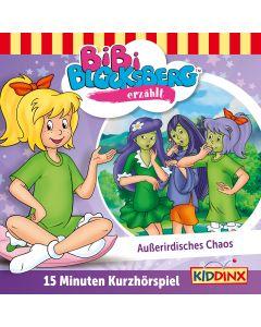 Bibi Blocksberg: erzählt Junghexengeschichten (Folge 3.3)