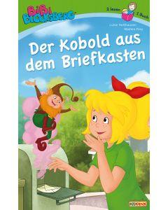 Bibi Blocksberg: Der Kobold aus dem Briefkasten
